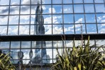© Stuart Jackson  <em>Reflected Shard</em>