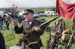 © John Bentley  <em>'Reds', Grassington 1940s Weekend</em>
