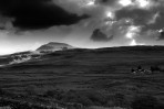 © Andy Best  <em>Ingleborough</em>