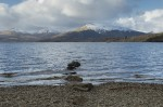 © Andy Best  <em>Loch lomond</em>