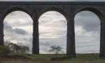 © Sarah France  <em>Ribblehead Windows</em>