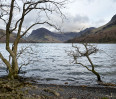 © Gill Pinkerton  <em>Buttermere - just before lockdown</em>