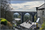© Sue Haddrill  <em>Ingleton Viaduct</em>