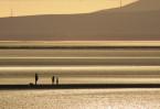 © Elaine Ward<em>3 on Morecambe beach</em>