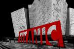 © Rod Smith<em>Titanic Building, Belfast</em>