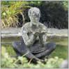 © Sue Haddrill<em>Peace at  Parcevall</em>