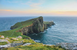 © Peter Robinson  <em>Neist Point</em>