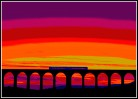 © Rod Smith  <em>Ribblehead Viaduct</em>