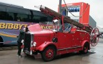 © Andy Best  <em>Fire Engine</em>