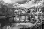 © Stuart Jackson  <em>knaresborough viaduct</em>