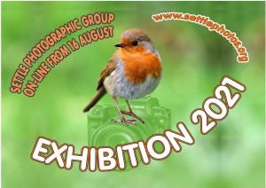 2021 Exhibition